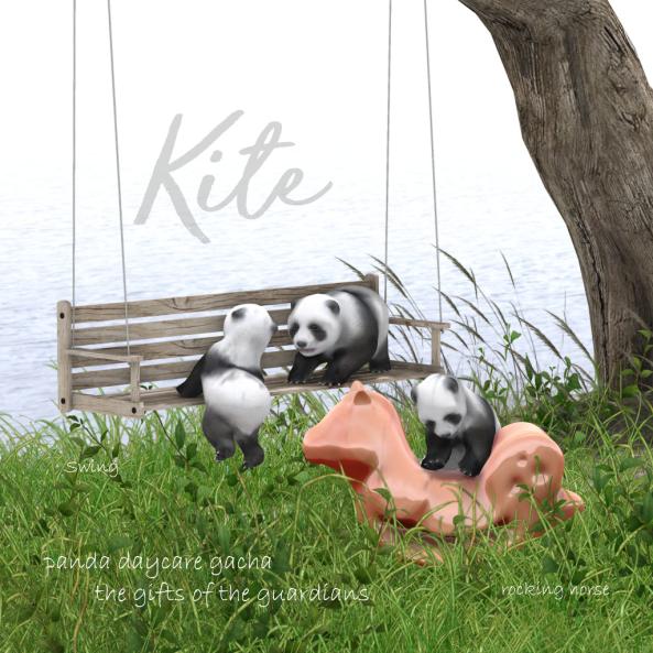 KITE Panda Daycare GOTG Ad